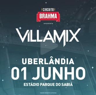VillaMix Festival aterrissa em Uberlândia dia 01 de Junho 41