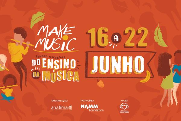 Make Music Brasil abre inscrições para músicos e espaços culturais em todo o país 41