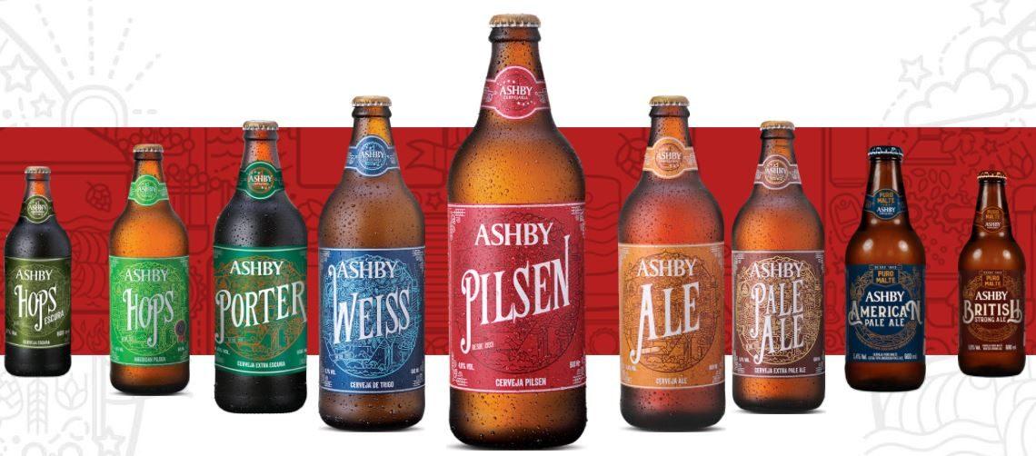 Ashby apresenta quatro novos rótulos no Mondial de la Bière em São Paulo 41