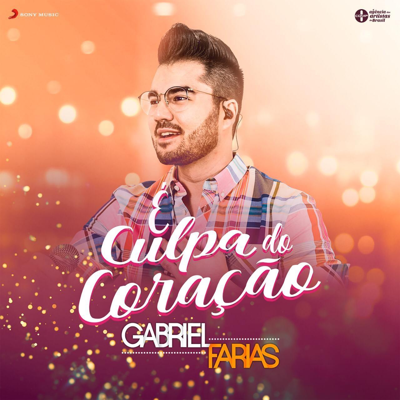 """Gabriel Farias lança videoclipe da música """"É culpa do coração"""" 41"""