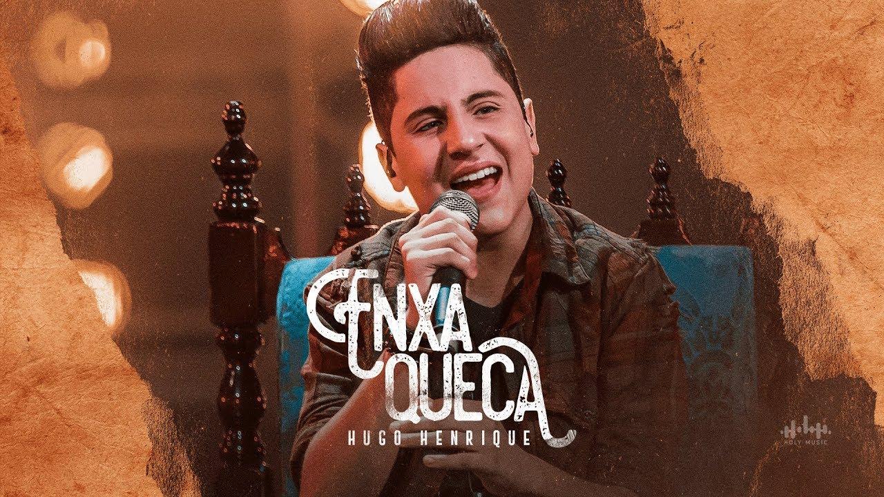 """Hugo Henrique lança single """"Enxaqueca"""", nas rádios do Brasil 41"""