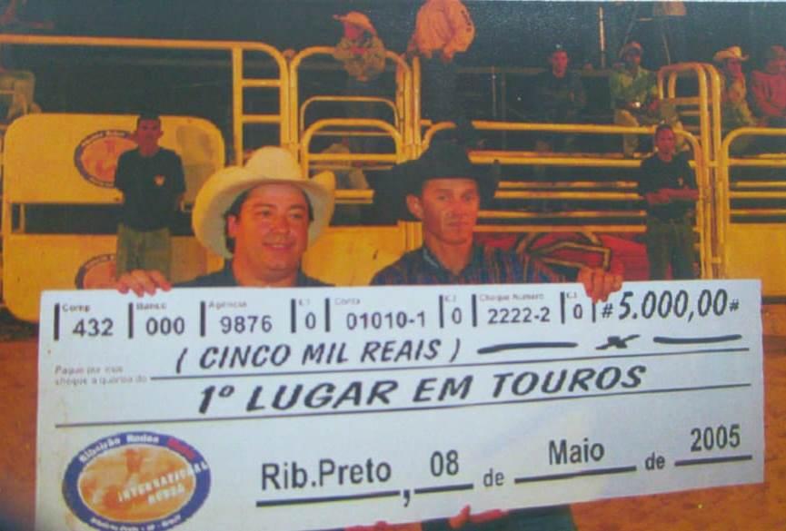 Profissionais renomados do universo do rodeio marcam presença no Ribeirão Rodeo Music 42