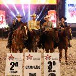 Provas cronometradas e homenagem à catira marcam início do Ribeirão Rodeo Music 42