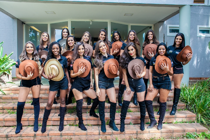 Concurso vai eleger a Rainha do Pedro Leopoldo Rodeio Show 41