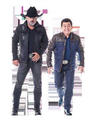 Rionegro e Solimões fazem shows nos Estados Unidos 41