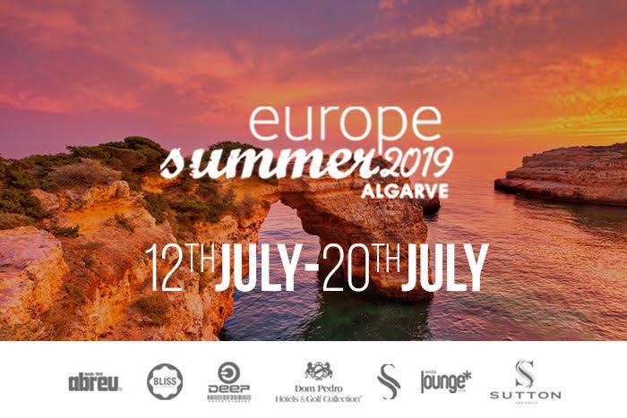 Sutton São Paulo lança o projeto Europe Summer 2019 41