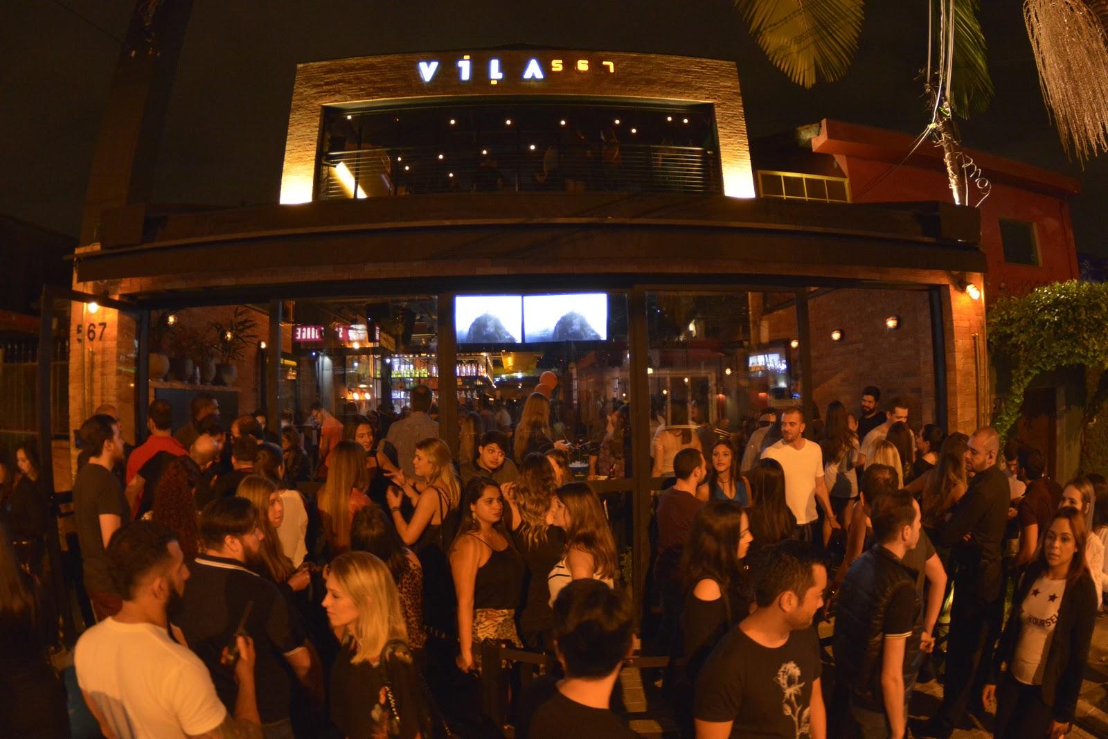 Bar na Vila Madalena celebra feriado com festa junina 41