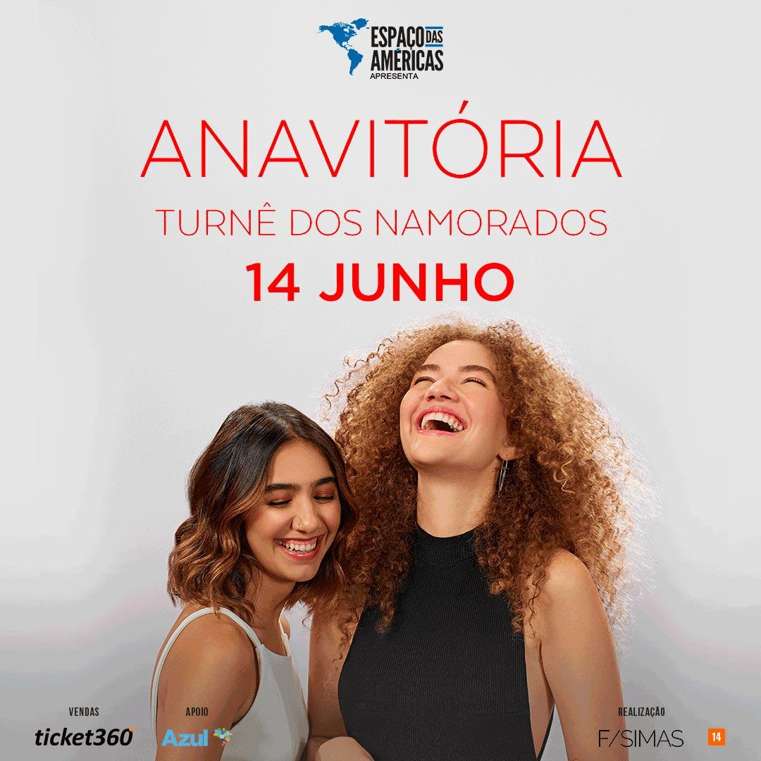 ANAVITÓRIA se apresenta em São Paulo com turnê especial Dia dos Namorados 41