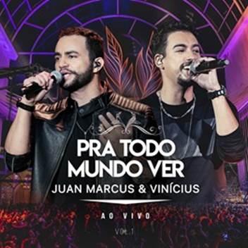 """Juan Marcus & Vinícius lançam nesta sexta-feira (14), o EP """"Pra Todo Mundo Ver – Vol.1"""" 41"""
