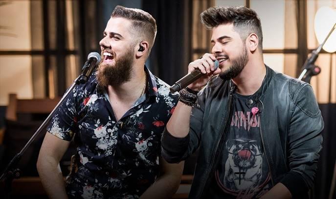 Zé Neto & Cristiano se apresenta na Villa Country 41