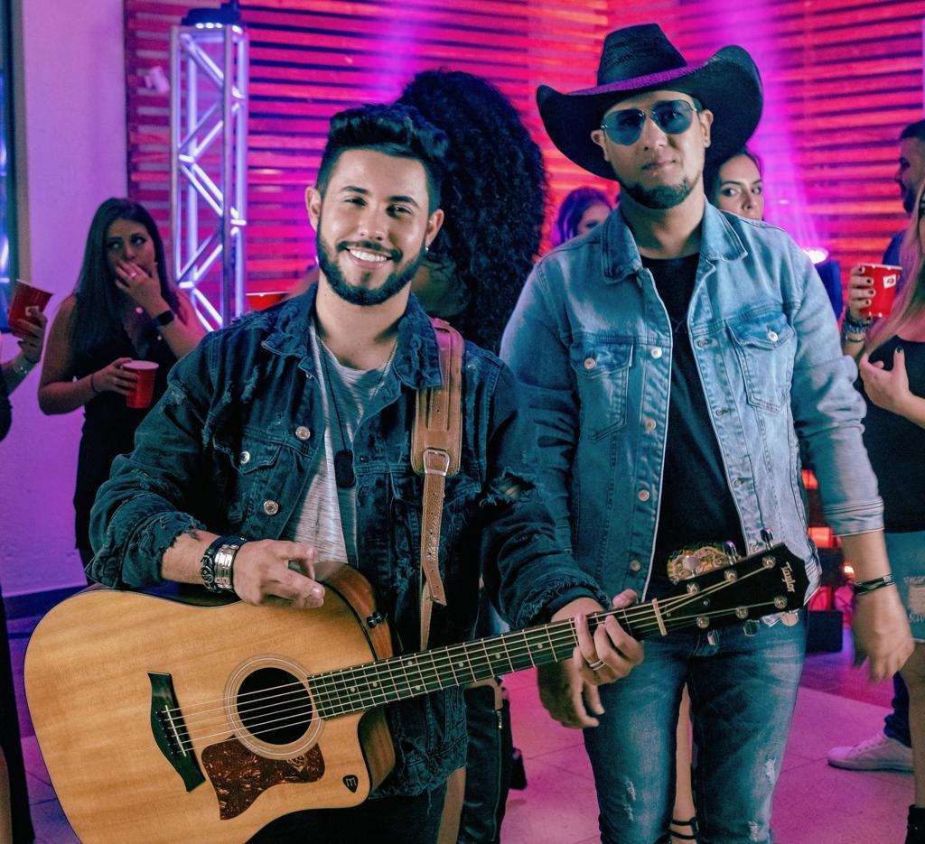 Show da dupla sertaneja Roberty e Ruan com a participação de Sula Miranda 41