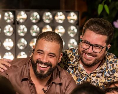 """Bruno César & Luciano lançam """"Pé Na Zona"""" 41"""