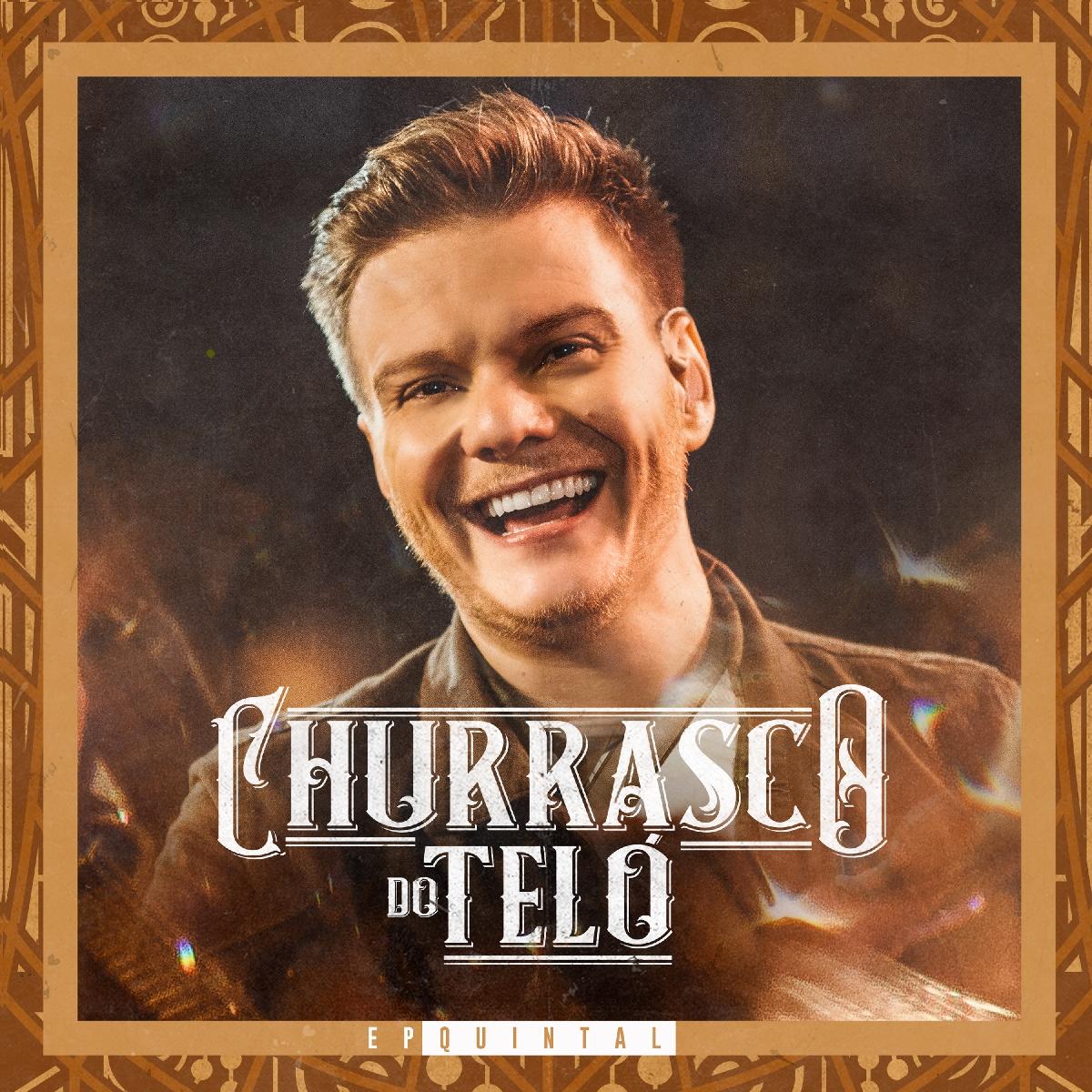 """Michel Teló lança EP """"Churrasco do Teló"""" com 6 músicas inéditas 41"""