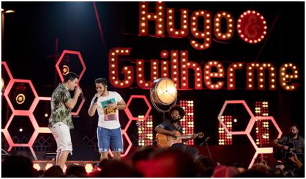 Ecléticos, Hugo e Guilherme lançam medley com estilos diferentes 41