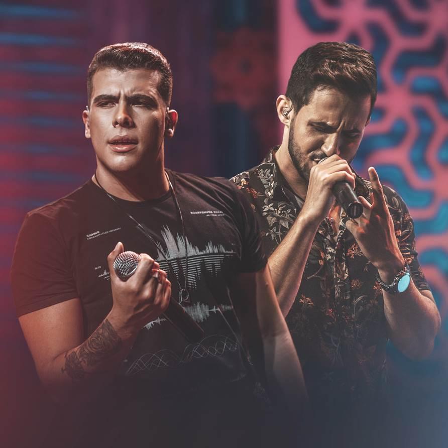 """Blitz nacional:  Vitor & Cadu lançam oficialmente a música """"Rodando Bocas"""" 41"""