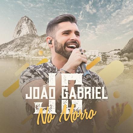 """O SERTANEJO JOÃO GABRIEL LANÇA O EP E OS VÍDEOS DE """"JOÃO GABRIEL NO MORRO"""", QUE CONTA COM AS PARTICIPAÇÕES ESPECIAIS DE DILSINHO E MC MANEIRINHO 41"""