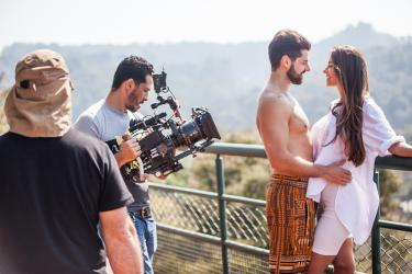 Alok e Romana protagonizam clipe juntos pela primeira vez 43