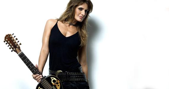 Adriana Farias é a atração do 'Orgulho Caipira' neste domingo 41