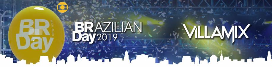 VillaMix Festival leva grandes atrações ao Brazilian Day 2019 41