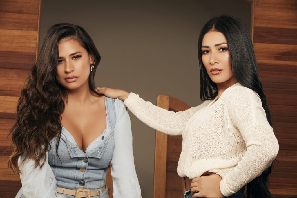 Simone e Simaria homenageiam Barretos com ensaio fotográfico Country 42