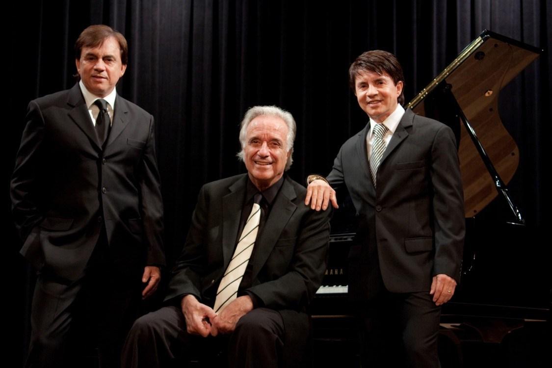 Chitãozinho & Xororó e maestro João Carlos Martins se unem para apresentação única 41