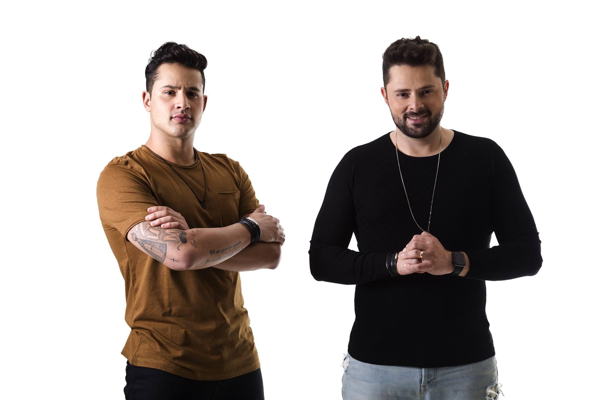 Otávio & Raphael divulgam nova música de trabalho 41