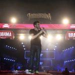 Com churrasco no palco,  Dennis fecha a primeira semana do Jaguariúna Rodeo Festival ao amanhecer 42