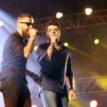 Com churrasco no palco,  Dennis fecha a primeira semana do Jaguariúna Rodeo Festival ao amanhecer 44
