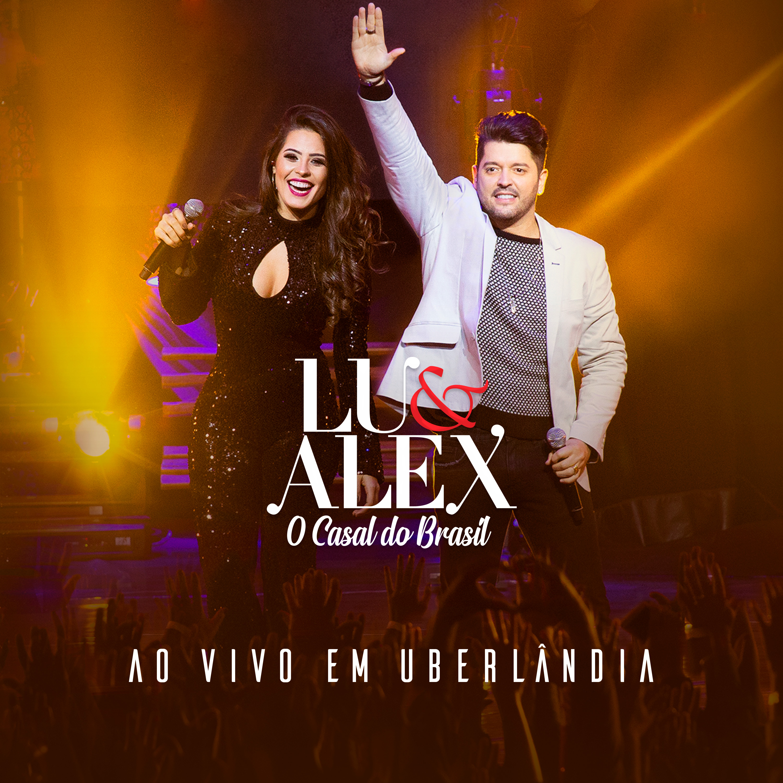 Lu & Alex lançaram novo álbum nesta sexta (13) 41