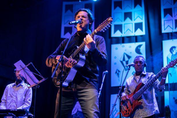 'Orgulho Caipira' deste domingo apresenta Yassir Chediak 41