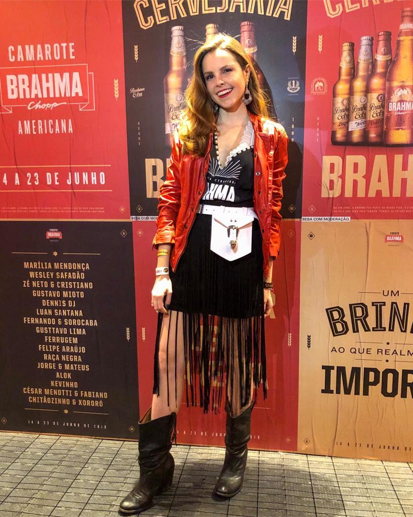 Jaguariúna Rodeo Festival: Cinco dicas de look para o evento 41