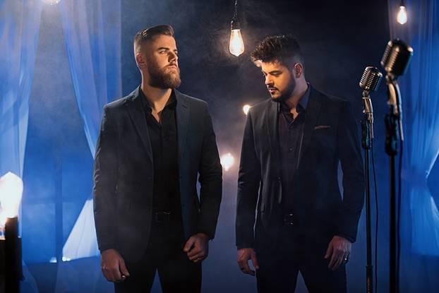"""""""Por Mais Beijos Ao Vivo""""  Zé Neto e Cristiano gravam DVD em Belo Horizonte/MG 41"""