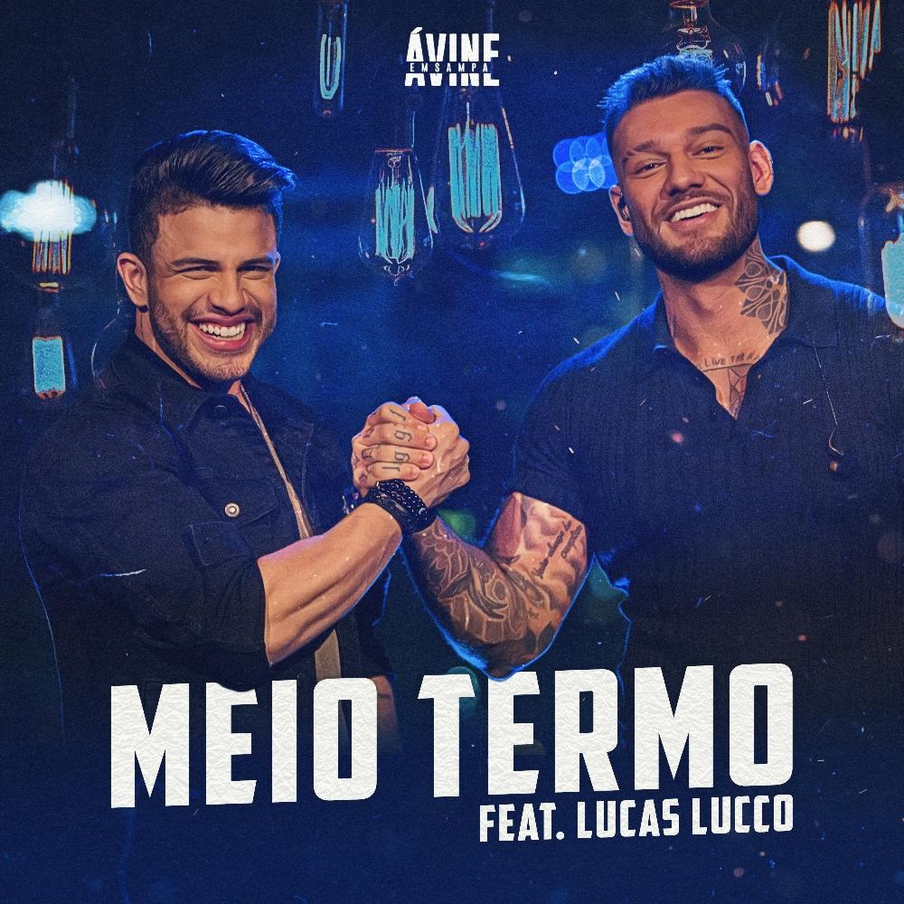 Ávine Vinny lança parceria com Lucas Lucco 41