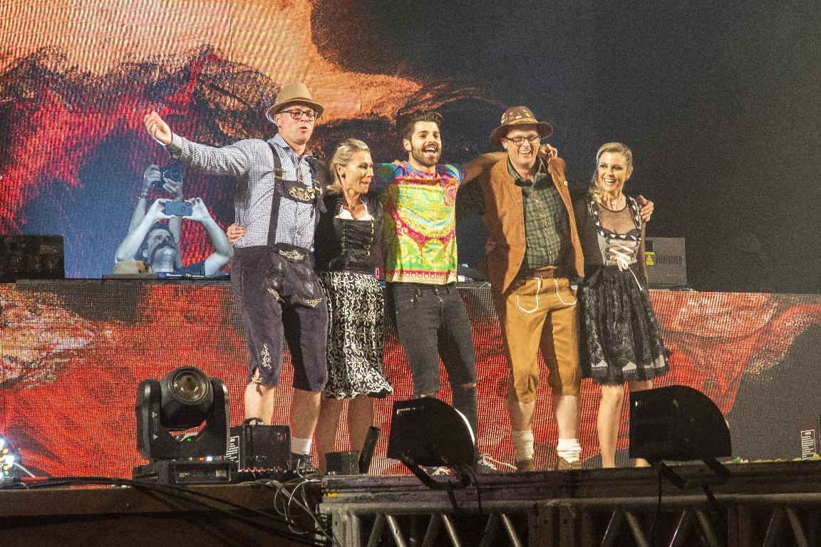 Alok surpreende o público e faz doação durante Oktoberfest de Igrejinha 41