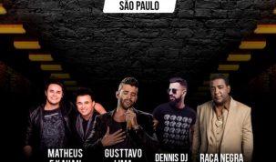 """Gusttavo Lima comemora sucesso com venda de ingressos na estreia do """"Buteco"""" em São Paulo 66"""