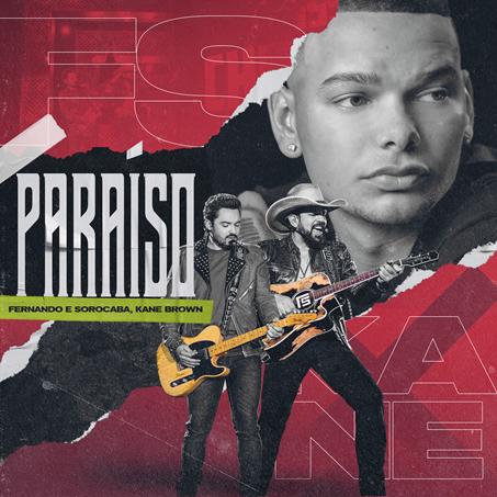 Fernando e Sorocaba lançam música com Kane Brown, fenômeno do Country norte-americano 41