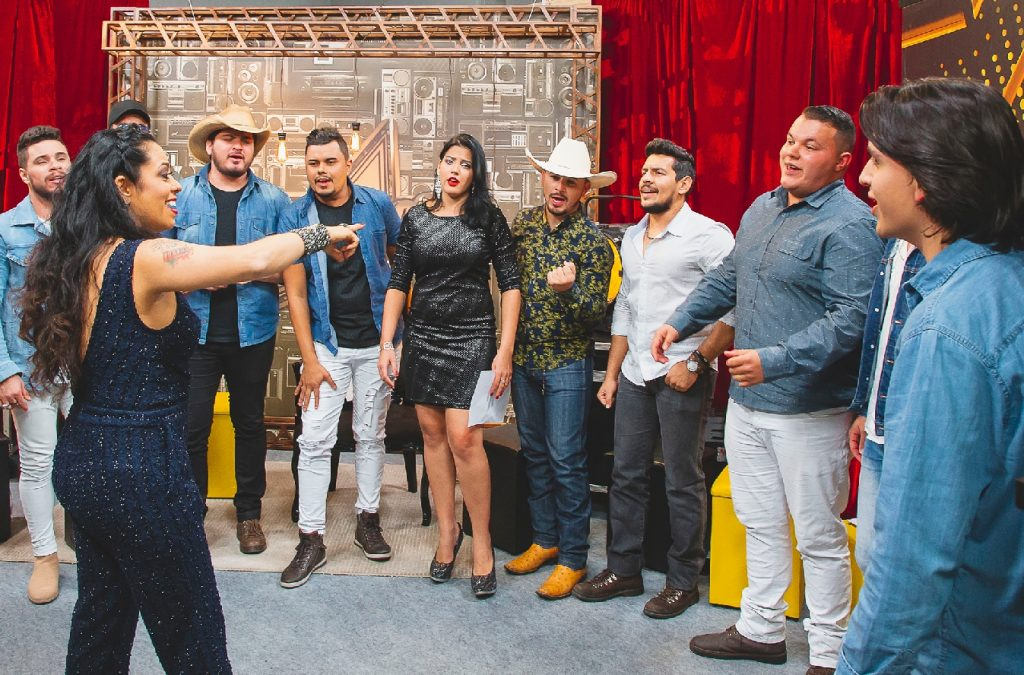 TV Aparecida: Revelações Sertanejo inicia 2ª fase eliminando seis participantes 42