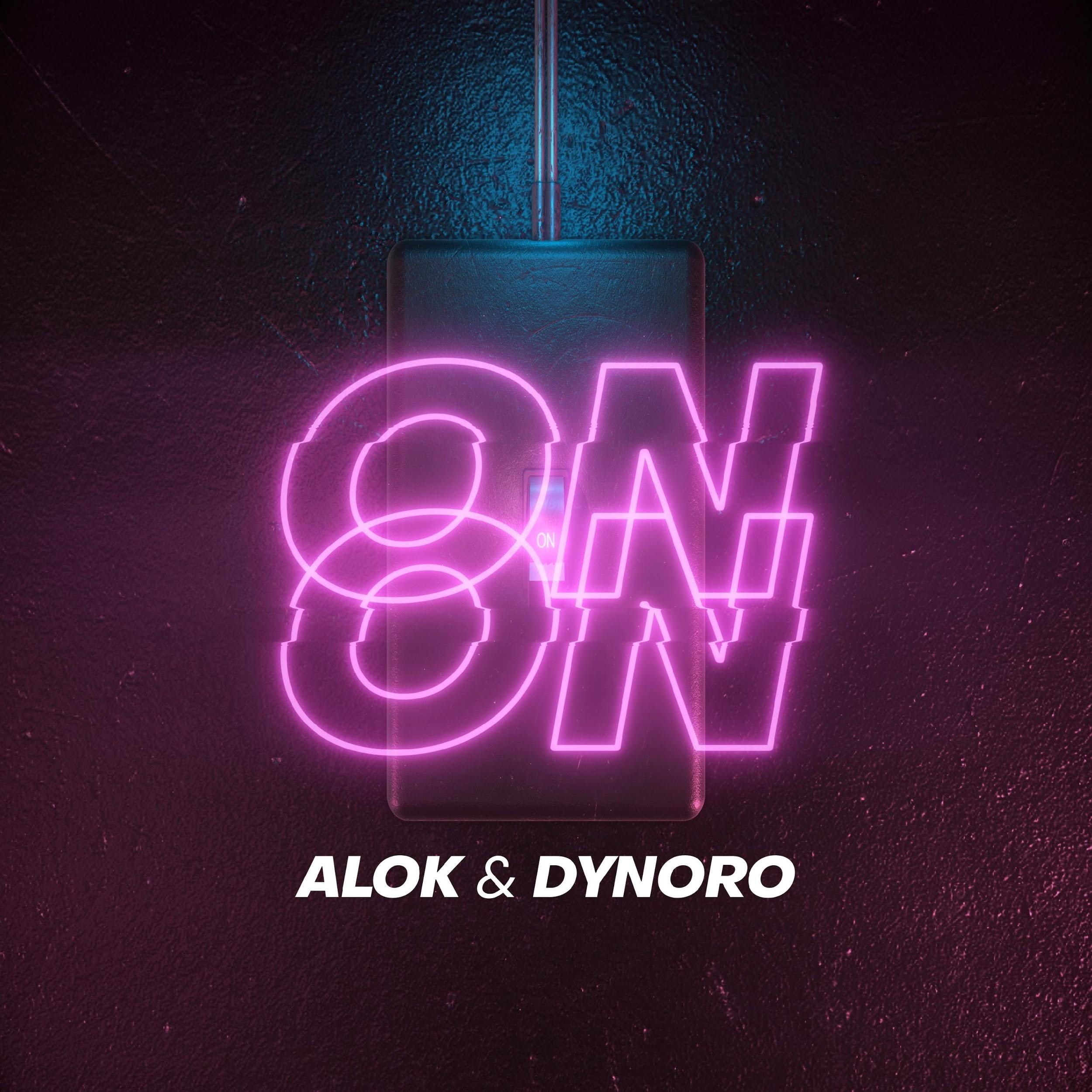 """""""On & On"""" de Alok e Dynoro é nova aposta global 41"""