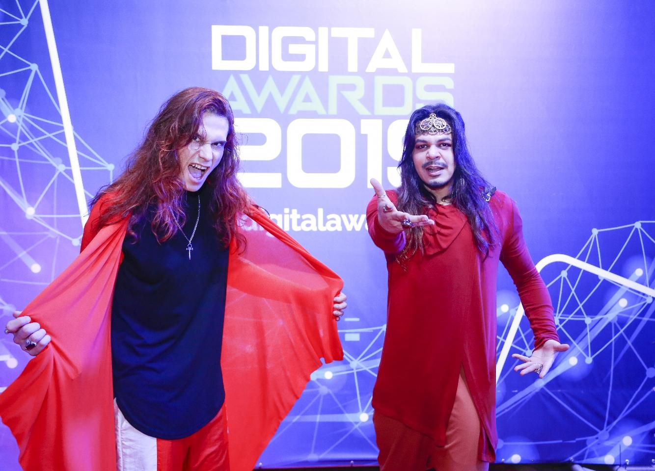 MadHouse surpreende público em abertura do Digital Awards 2019 41