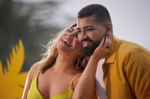 Naiara Azevedo lança videoclipe com Dilsinho nesta sexta (29) 41