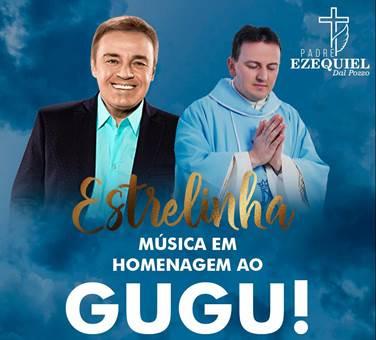 """Padre Ezequiel dedica música para Augusto Liberato e desabafa """"Gugu marcou a vida de muita gente, inclusive a minha"""" 41"""