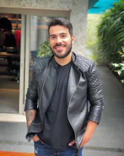 Renato Sertanejeiro é o mestre de cerimônias do DVD que será gravado durante o Caldas Country 2019 41