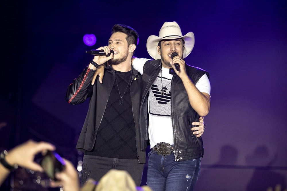 """Bruno & Barretto lançam o single """"Pai Nosso"""" 41"""