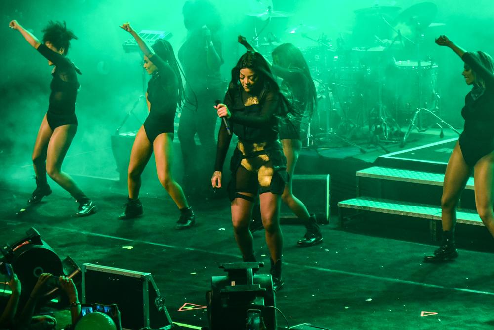 Prudence Fest contou com shows de Iza, Ludmilla e também presença de Luiz Bacci, ex-bbb Serginho e mais. 43