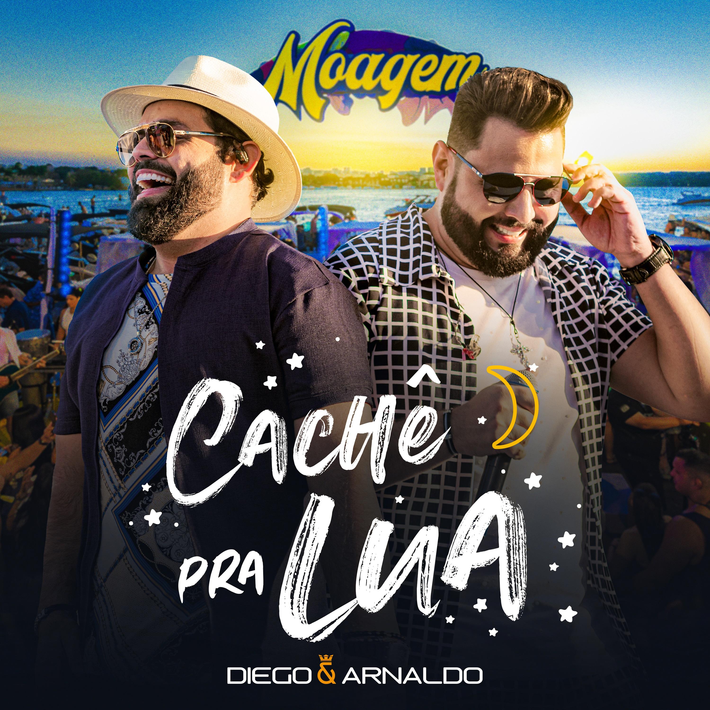 """Diego & Arnaldo lançam a romântica """"Cachê Pra Lua"""" 41"""