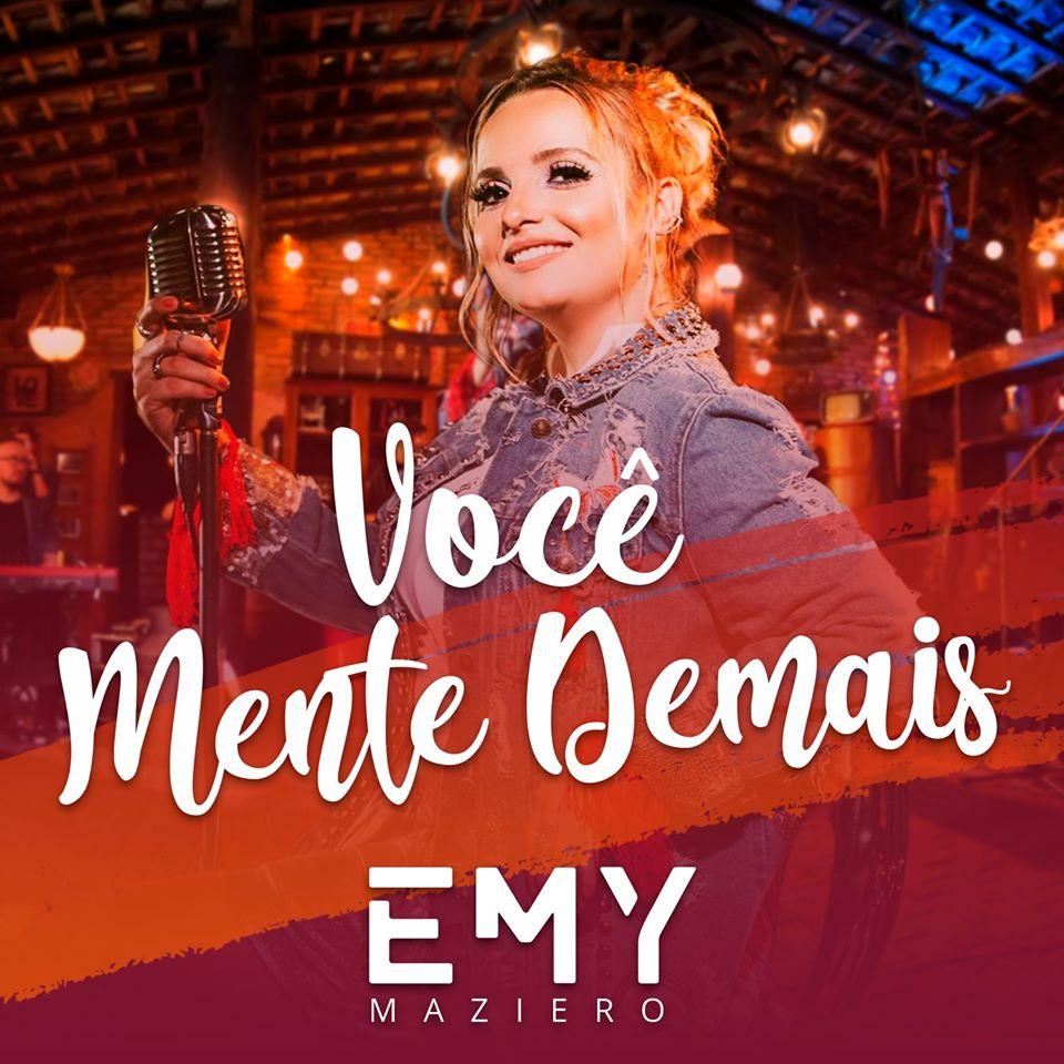 Emy Maziero lança a primeira música em projeto solo 41