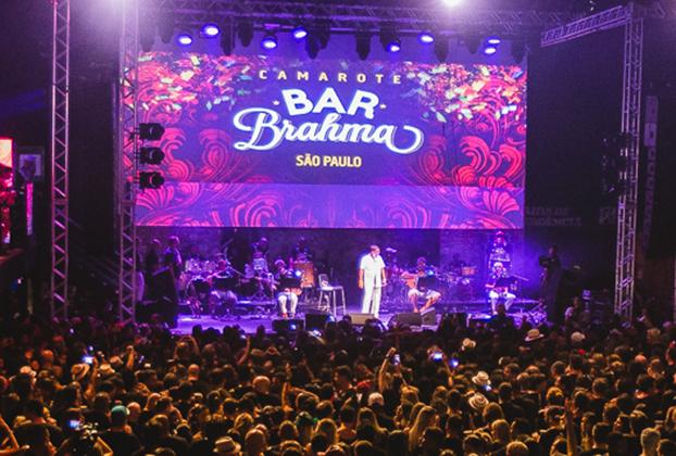 Dilsinho fará único show no Carnaval de São Paulo 41