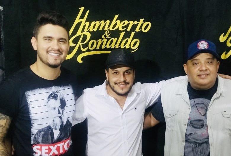 Dsoza Irá inaugurar no próximo dia 14 de março uma nova casa de shows no interior de São Paulo. 41