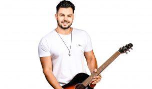 Igor Ferraz lança álbum em Goiânia 41