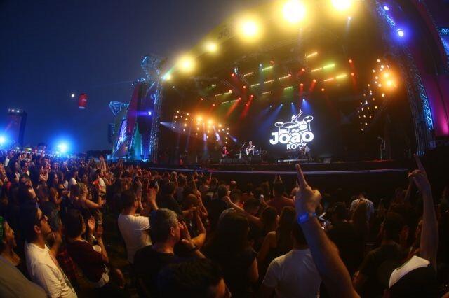 Festival João Rock anuncia lineup e faz homenagem ao Rio de Janeiro na edição 2020 41